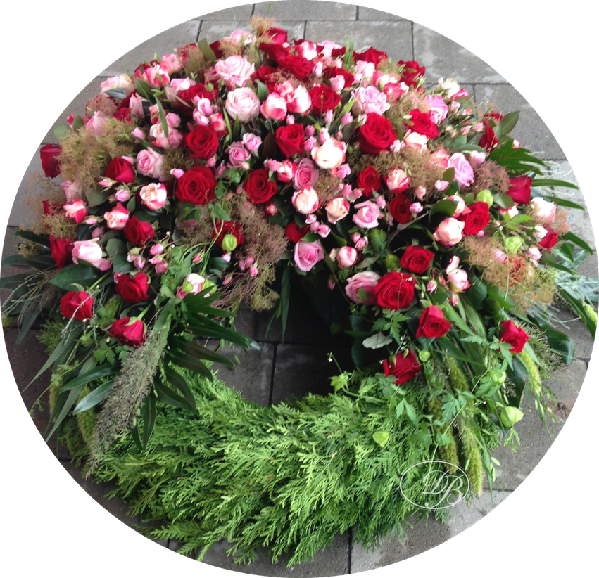 27 trauerkranz rote rosen dat bl mke dat bl mke. Black Bedroom Furniture Sets. Home Design Ideas